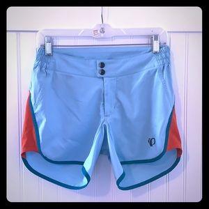 Pearl Izumi bike shorts